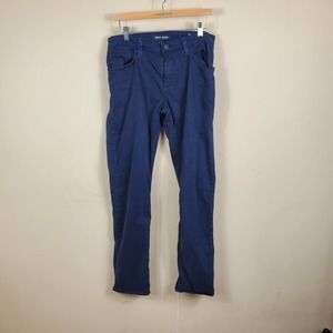 Mavi Zach Straight Leg Jeans Men's Size 34x34